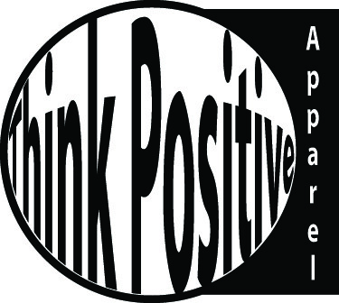 Think Positive Apparel Logo