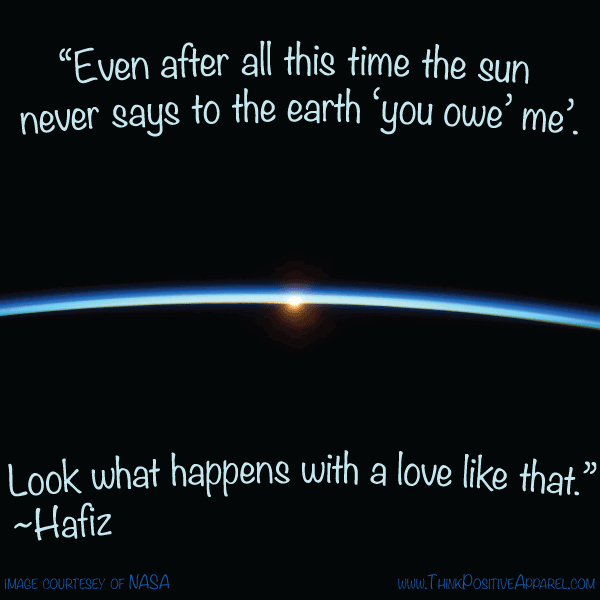 hafiz quotes even after all this time - photo #16