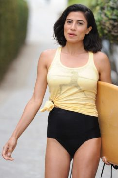 Yoga-ladies_burnout_racerback_tank_top-yellow-Think_Positive_Apparel-75.jpg