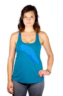 blue_whale-ladies_triblend_racerback_tank_top_tri-evergreen-Think_Positive_Apparel---9.jpg