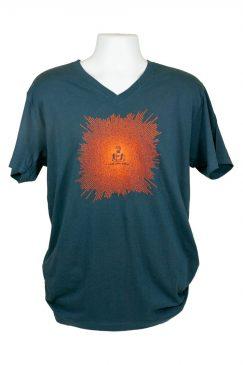 buddha-M_cvc_v-neck_t-shirt-dark_indigo-1-Think_Positive_Apparel.jpg