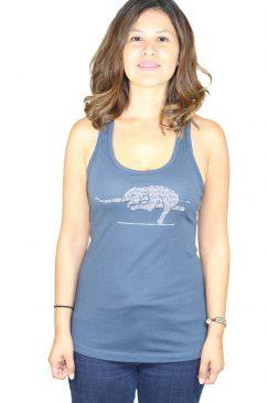 elephant_warrior_3_yoga_pose-ladies_racerback_tank_top-gray-portrait-Think_Positive_Apparel-NOV16---41.jpg