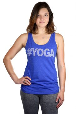 hashtag_yoga-performance_tri-blend_racerback_tank_royal_heather-Think_Positive_Apparel-5.jpg