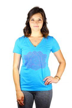 lotus_flower-ladies_triblend_v-neck_t-shirt_aqua_triblend-Think_Positive_Apparel---14.jpg