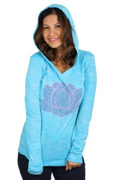 lotus_flower_ladies_burnout_hoody-tahitti_blue-portrait-Think_Positive_Apparel-NOV16---54.jpg