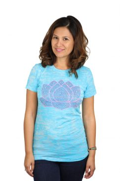 lotus_flower_ladies_burnout_t-shirt-tahitti_blue-portrait-Think_Positive_Apparel-NOV16---26.jpg