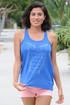 owl-ladies_flowy_racerback_tan_top-royal_blue-1a-Think_Positive_Apparel-28.jpg