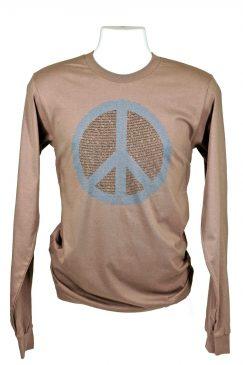 peace-M_50_50_blend_long_sleeve-earth-1-Think_Positive_Apparel.jpg