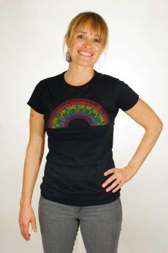 pride_equality_rainbow-W_100__cotton_crew_neck_t-shirt-black-1-Think_Positive_Apparel.jpg