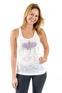 yoga_tree_pose_lotus_flower-ladies_burnout_racerback_tank_top-white-Think_Positive_Apparel-1.jpg