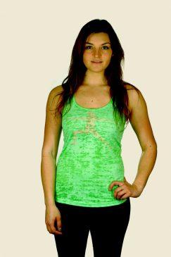 yoga_warrior_2-burnout_racerback_tank-neon_green-1-Think_Positive_Apparel.jpg