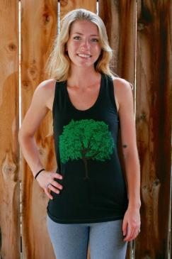 dancing_tree~Womens_Sport_Bamboo_Racerback_Tank_Top~black_slate-1-Think_Positive_Apparel - 18.jpg