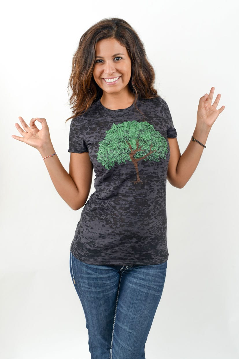 dancing_tree-burnout_t-shirt_black-5-Think_Positive_Apparel-107