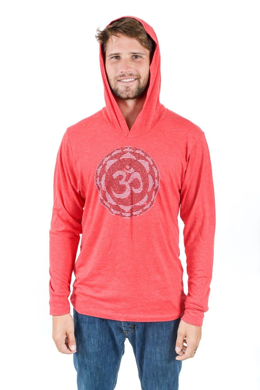 om-mens_triblend_hoddy_vintage_red-1-Think_Positive_Apparel-207